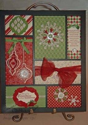 christmas-tray
