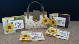 Pocket Full of Posies Card Set