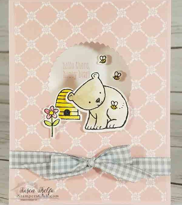Stampers Club Card And Scrapbook Creating And Designs